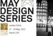 May Design Series 2015 / Villa Lumi at May Design Series 2015