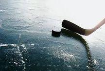 hockey / ice hockey