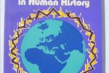 God's Strategy in Human History - Covers through History! / These are some of the various covers from the past 40 years for the book 'God's Strategy in Human History' by Roger Forster and Paul Marston.
