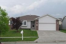 1832 NW Faesy Pl, Lincoln, NE / A great home for sale in Hub Hall Heights by Woods Bros Realty