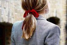 coiffures et coupes de cheveux / ah ma tignasse blonde.... une grande histoire d'amour!