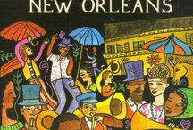 NOLA Love / Do U know what it means 2 miss New Orleeenz?!?!?! / by Pam Deee