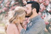 Engagement Photography Inspiration / Photography inspiration for Engagement Sessions