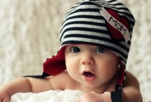 Baby Love / by Martina Kemenas