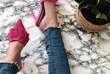 passion chaussures / comme beaucoup d'entre nous, je ne compte plus les paires de chaussures dans mon dressing....
