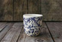 Mug Love / Mugs & Tea Cups / by Ellyz Pulido