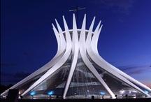 Arquitectura / Compartiendo un poco de inspiración y las genialidades de la arquitectura
