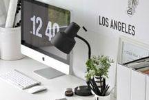 Diseño de interiores / Ideas para decorar espacios especiales