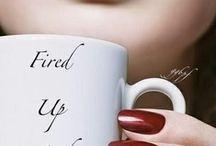 Coffee Break / by Sarah Sweeney