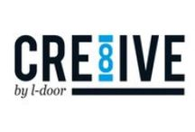 CRE-8-IVE by L-door Residential / sectionale garagepoorten | garagepoorten in 1 vlak | Design sectional doors | Portes sectionnelles design | portes sectionnelles architecturales