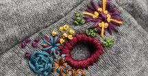 Ompelu ja käsityöt / Upcycle & Refashion, sewing, recycled clothes, customizing clothes, vaatteiden tuunaus, ompelu, käsityöt