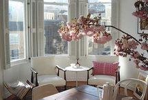 I n t e r i o r s / Ideas for my future home