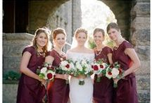The Ladies >Wedding Photography Inspiration< / Wedding photography inspiration for the bride and her girls