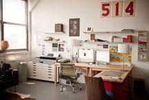 REnueva, REdiseña, REorganiza / Ideas para REnovar, REdiseñar y REorganizar tu espacio de trabajo