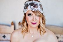 Bohemian / For the bohemian bride / boho / wedding / bohemian wedding / inspiration