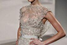 Platinum/ Silver / silver wedding inspiration/ silver details