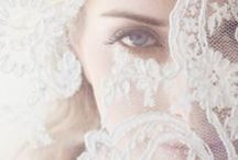 Lace / Lace wedding details/ lace accessories