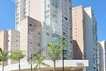 APARTAMENTOS / Apartamento para Venda e Locação
