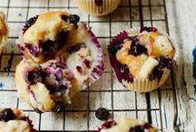 ~Muffins + Scones~