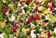 ~Salads + Sides~