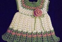 Crochet - Baby and Kids Clothing