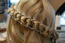 HAIR / by Kaylynn Jondreau