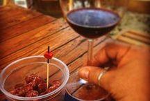 Wines to Sip / tasting now