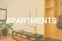 Apartments / Eastown is situated in a prime location, right in the center of Hollywood.