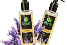 Natural Bath & Body Care Products Online
