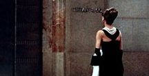 Fashion in Film / Historical fashion moments and outfits in films