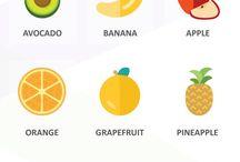 Doğal sağlıklı beslenme / Doğru gıda , doğru beslenme