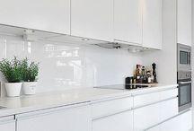 Ev /mutfak tasarım / Ev içi dekor