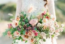Wedding Florals and Wedding Bouquets