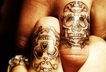 Tattoos/Piercings / by Lauren Musick