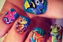 Nails!!! / by Miranda Rickmar
