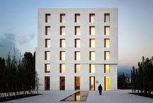 ARCHITECTURE / ARCHITECTURE, BUILDING, ART
