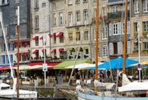 Normandie / Un petit aperçu de ma belle région