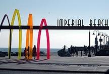 Imperial Beach / My hometown