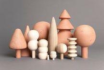 Wood / by Seán Mongey