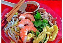 50 Sarawak Laksa