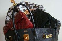 Bags / My dreaming bags