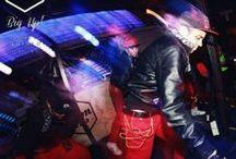 * StreetDance * / Dancehall - Breackdance - Hip Hop....