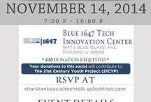 #SharkTankSocial / SharkTankSocial.splashthat.com