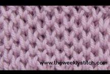 Sa invatam sa tricotam