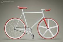Fixie bicycle / Only pics of fixie bicycles