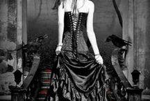My gothic world