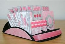 Rolodex crafts / by rose rodriguez