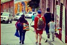 * Mi Valparaíso * / Mi hogar, refugio, donde nacen sueños y se hacen realidad.
