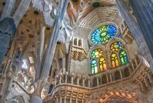 Castele,catedrale ,palate,biserici,manastiri stc.
