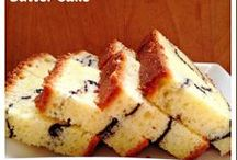 72-Buttercake category / All cakes with fats besides chiffon...
